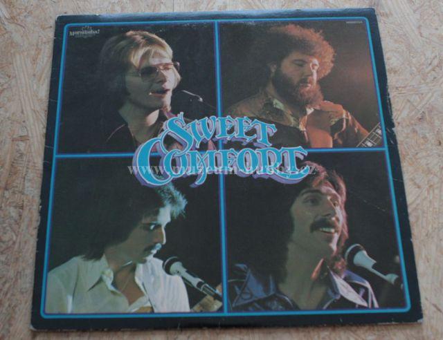 """Sweet Comfort Band: Sweet Comfort - Vinyl(33"""" LP)"""