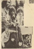 CREAM / IRON BUTTERFLY / BARBARA KELLY & THE MORNING GOOD-Savage Seven