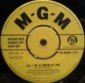 Richard Chamberlain-Love Me Tender / All I Do Is Dream Of You