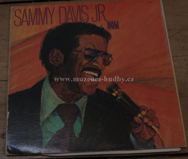 "Sammy David Jr.: Now - Vinyl(33"" LP)"