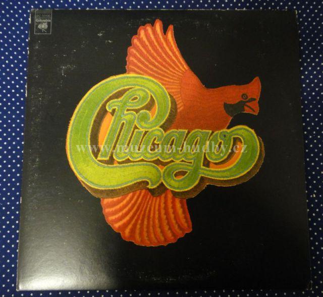 "Chicago: Chicago VIII - Vinyl(33"" LP)"