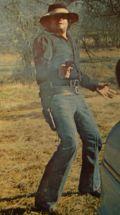 Johnny Cash-The Last Gunfighter Ballad