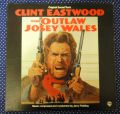 Jerry Fielding / The Outlaw Josey Wales /Clint Eastwood