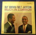 Ray Brown / Milt Jackson / Marion Williams / Kenny Burrell / Albet Heath /Wild Bill Davis