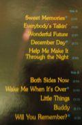 Willie Nelson-Sweet Memories