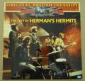Herman's Hermits-The Hits Of Herman's Hermits