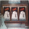 Renaissance-Live At Carnegie Hall