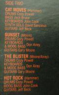 Cozy Powell [Jack Bruce , Garry Moore]-Tilt