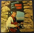 DUANE EDDY,His Twangy Guitar/Rebels
