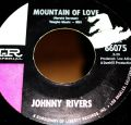 Johnny Rivers -Mountain Of Love / Moody River