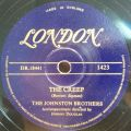 Johnston Brothers, The