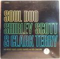 Shirley Scott & Clark Terry-Soul Duo