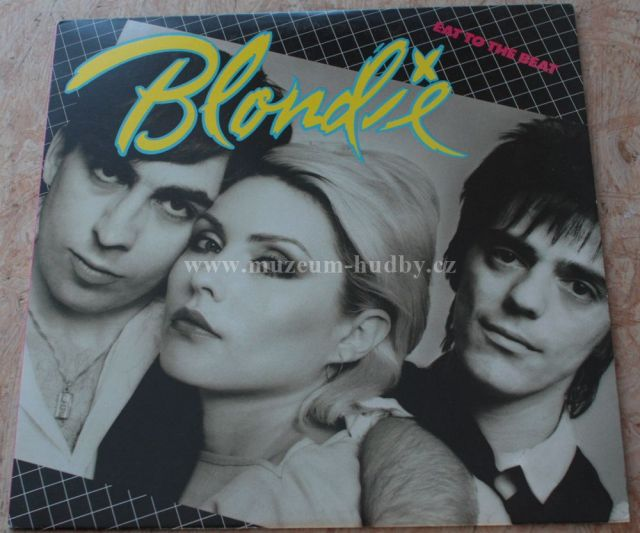 "Blondie: Eat The Beat - Vinyl(33"" LP)"