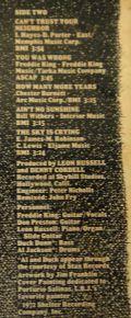 Freddie King-Texas Cannonball