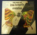 Iron Butterfly-Evolution: The Best of Iron Butterfly