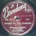 Mary Ann Morgan