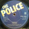 Police, The-Don't Stand So Close To Me / Friends