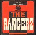 Rangers-Pojď Ven / Neplač Malá