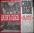 Count Basie /..... Lester Young, Billie Holiday
