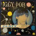 Iggy Pop-Party
