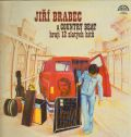 Jiri Brabec, Country beat
