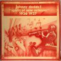 Johnny Dodds-Vol. 1 - Spirit Of New Orleans 1926-1927