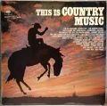 Johnny Cash & June Carter,Tommy Collins,Stonewall Jackson,Carter Family,Carl & Pearl Butler,Lester Flatt & Earl Scruggs,Marty Robbins,Lefty Frizzel, Carl Smith,Statler Brothers,Johnny Dollar-This Is Country Music