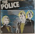 Police, The-Walking On The Moon / Visions Of The Night