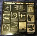 Reo Speedwagon,Boston,Molly Hatchet,Journey,Ted Nugent,Judas Priest,Aerosmith,Frank Marino & Mahogany Rush,Rick Derringer,Boyzz-The Heavy Metal Album