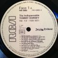 Tommy Dorsey-The Indispensable Tommy Dorsey - Vol. 1/2 (1935-1937)