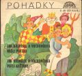 Václav Čtvrtek / Křemílek a Vochomůrka / Bohdalova