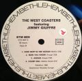 West Coasters, The Featuring Jimmy Giuffre-West Coasters, The Featuring Jimmy Giuffre