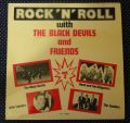 Black Devils / René And His Alligators / John Lamers / The Candors
