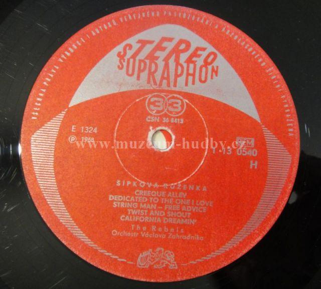Duane Eddy His Twangy Guitar And The Rebels 100000000 Worth Of Twang Vol II