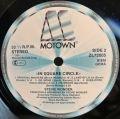Stevie Wonder-In Square Circle