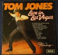 Tom Jones-Live in Las Vegas - At the Flamingo