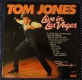 Tom Jones-Live in Las Vegas - At the Flamingo