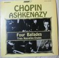 Vladimir Ashkenazy / Chopin
