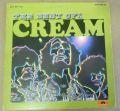 Cream [Eric Clapton,Jack Bruce,Ginger Baker]