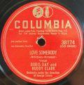 Doris Day And  Buddy Clark