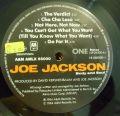 Joe Jackson-Body and Soul