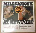 Miles Davis & Thelonious Monk