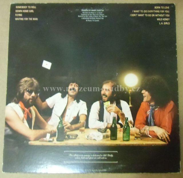Nazareth Play N The Game Online Vinyl Shop