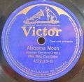 Olive Kline-Elsie Baker-That Naughty Waltz / Alabama Moon