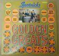 Spotnicks-Golden Greatest