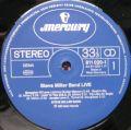 Steve Miller Band-LIVE
