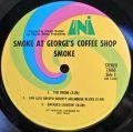 Smoke-Smoke At George's Coffee Shop