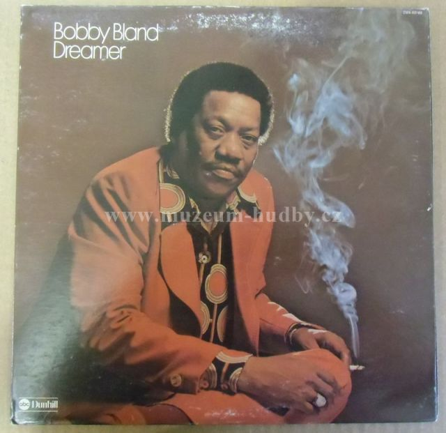 """Bobby Bland: Dreamer - Vinyl(33"""" LP)"""