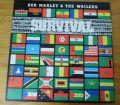 Bob Marley, The Wailers