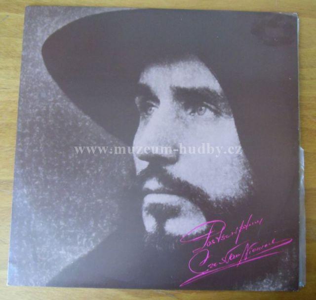 """Czesław Niemen: Postscriptum - Vinyl(33"""" LP)"""